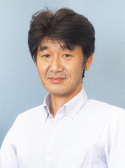 代表取締役 佐々木 正明